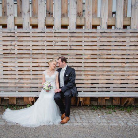 Eva und Marco – Hochzeitsfotografie in Pforzheim