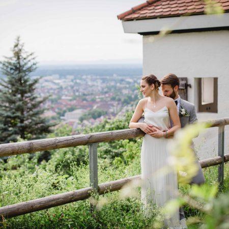Lea und Torsten – Hochzeitsfotografie in Ettlingen