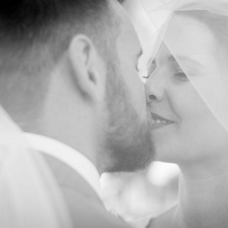 Julia und Marius – Hochzeitsfotografie in Waldbronn